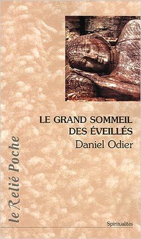 Le grand sommeil des eveilles (Le relié poche): Amazon.es ...