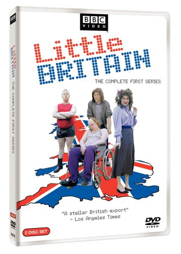 (Little Britain: The Complete First Series)