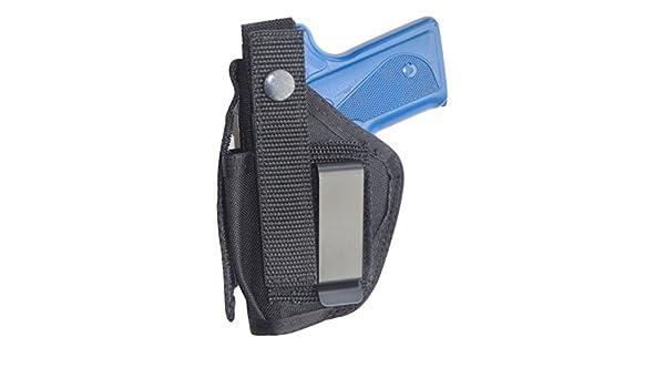 Pistolera para Taurus espectro 380 pistola: Amazon.es: Deportes y ...