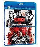 Django Unchained / Inglourious Bast
