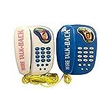 Wired Talk-Back Telephones Intercom Set