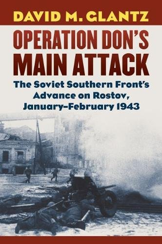 Operation Dons Main Attack January February product image