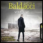 Verfolgt (Will Robie 2) | David Baldacci