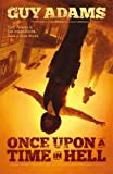 Once Upon a Time in Hell (Heaven's Gate Trilogy)