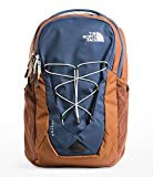 The North Face Jester Backpack - Shady Blue & Gingerbread Brown - OS