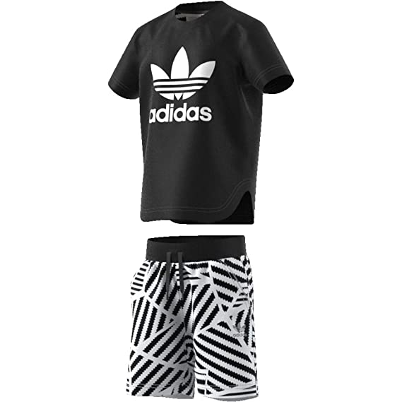 4589c4638 Adidas Originals Graphic Short Sleeve T-Shirt: Amazon.co.uk: Clothing