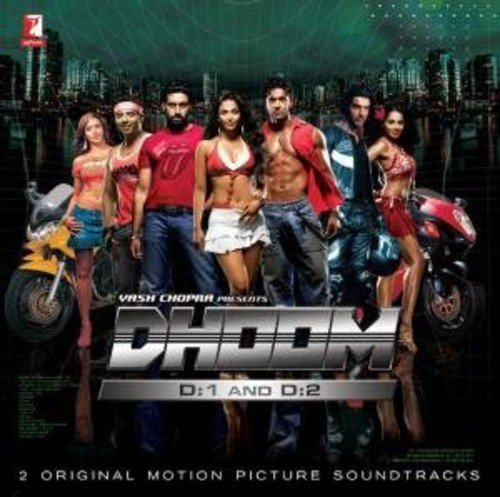 dhoom 2 theme mp3 download