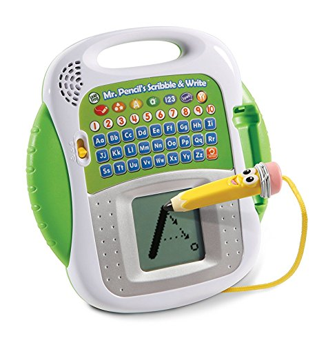 Vtech Mr Pencil's Scribble and Write Learning Toy by LeapFrog (Image #2)