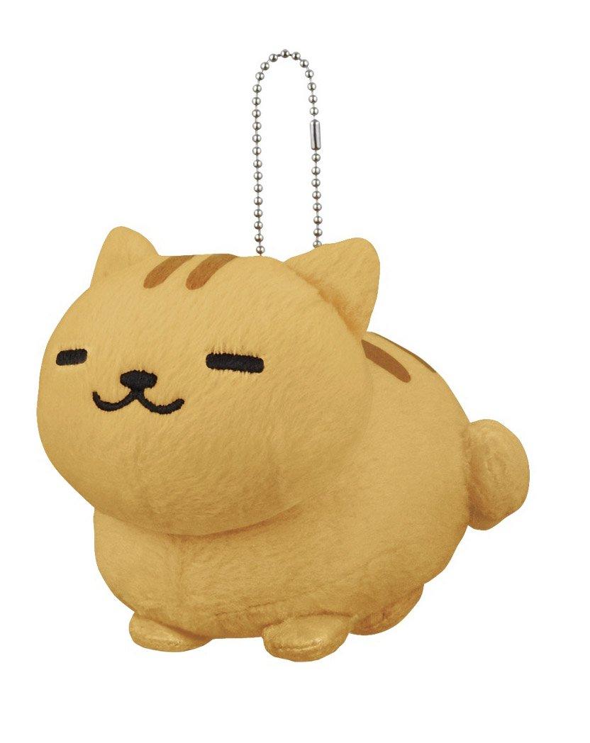 Banpresto Neko Atsume Key Chain Plush (Fred) by Nekoatsume