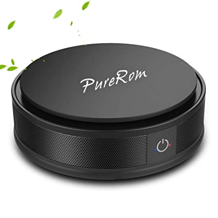 Review Air Purifier, Portable Cleaner