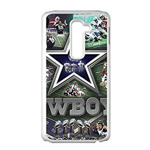 COBO dallas cowboys Phone Case for LG G2