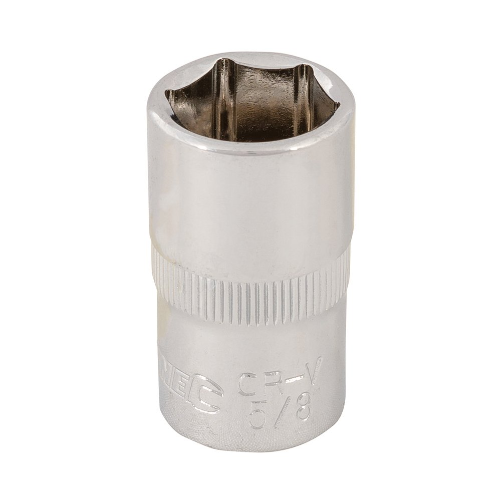 Silverline Socket 3//8 Drive Metric 16mm