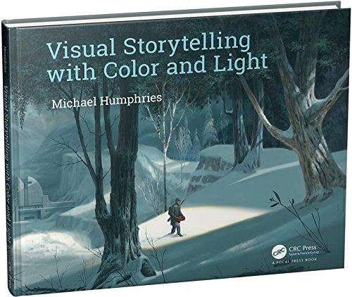 Pdf Entertainment Visual Storytelling with Color and Light