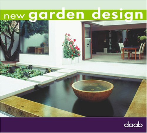 New Garden Design (English and Multilingual Edition)