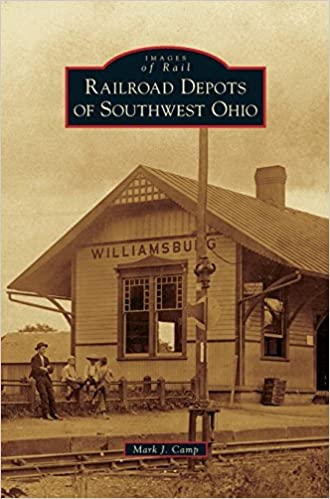 Railroad Depots of Southwest Ohio