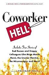 Coworker Hell: A Retail Hell Underground Digital Short