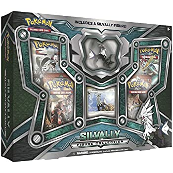 Amazon.com: Pokemon TCG: Mimikyu Premium Collection Box ...