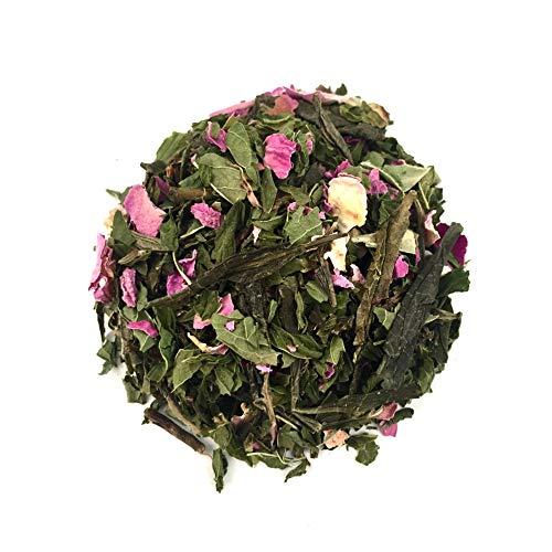 Sippy Hippy Hemp Tea (Platinum OG Green Tea)