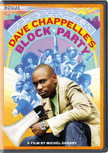 Dave Chappelle's Block Party (Full Screen Edition)