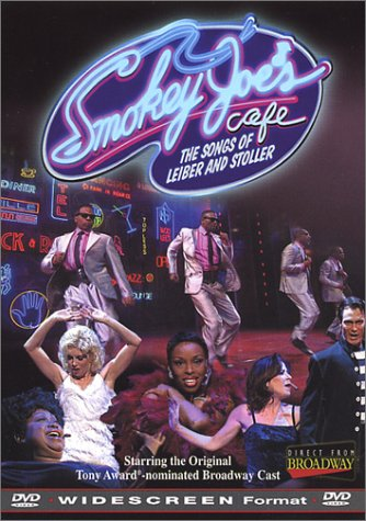 Smokey Joe's Cafe - The Songs of Leiber and Stoller by Good Times Video (Image #1)