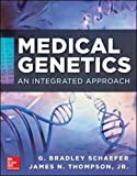 img - for Medical Genetics book / textbook / text book