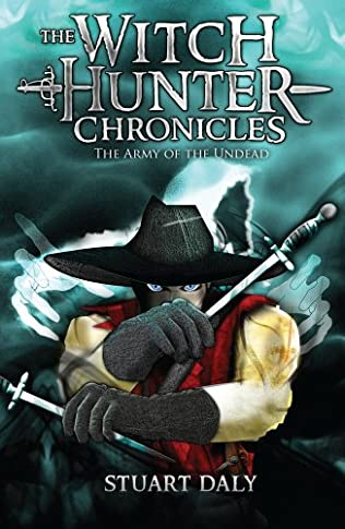 book cover of The Army of the Undead