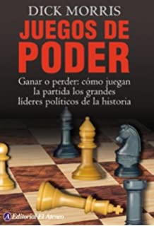 Juegos de poder/ Power Plays: Win or Lose - How historys great political leaders