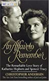 An Affair to Remember, Christopher Andersen, 0380731584