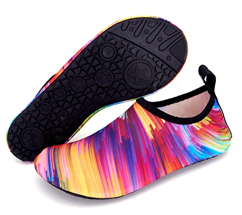 D1 Quick Dry Water Women Giotto Slip Non Swim colorful Kids Shoes Men Barefoot qwFqPfI