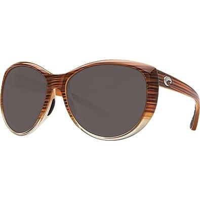 f10d14106b1 Amazon.com  Costa Del Mar La Mar Sunglasses