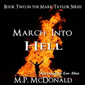March Into Hell Audiobook