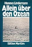 Allein über den Ozean