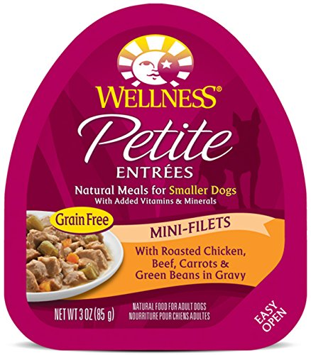 Wellness Entrees Natural Food Roasted product image