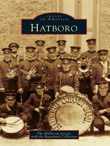Hatboro (Images of America) - Images Willow Grove