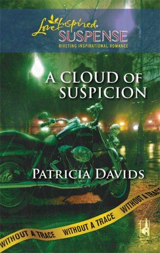 book cover of A Cloud of Suspicion