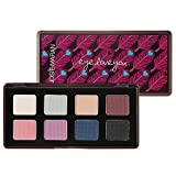 Josie Maran Argan Eye Love You Eye Shadow Palette Review