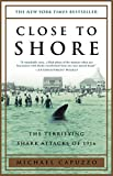 new jersey shark attack - Close to Shore: The Terrifying Shark Attacks of 1916