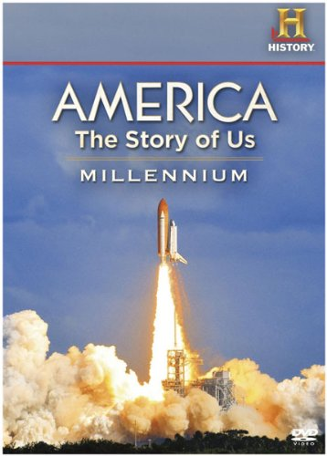 America The Story Of Us Volume 6: Millenium [DVD]
