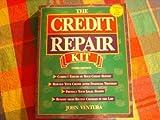The Credit Repair Kit, John Ventura, 0793105188