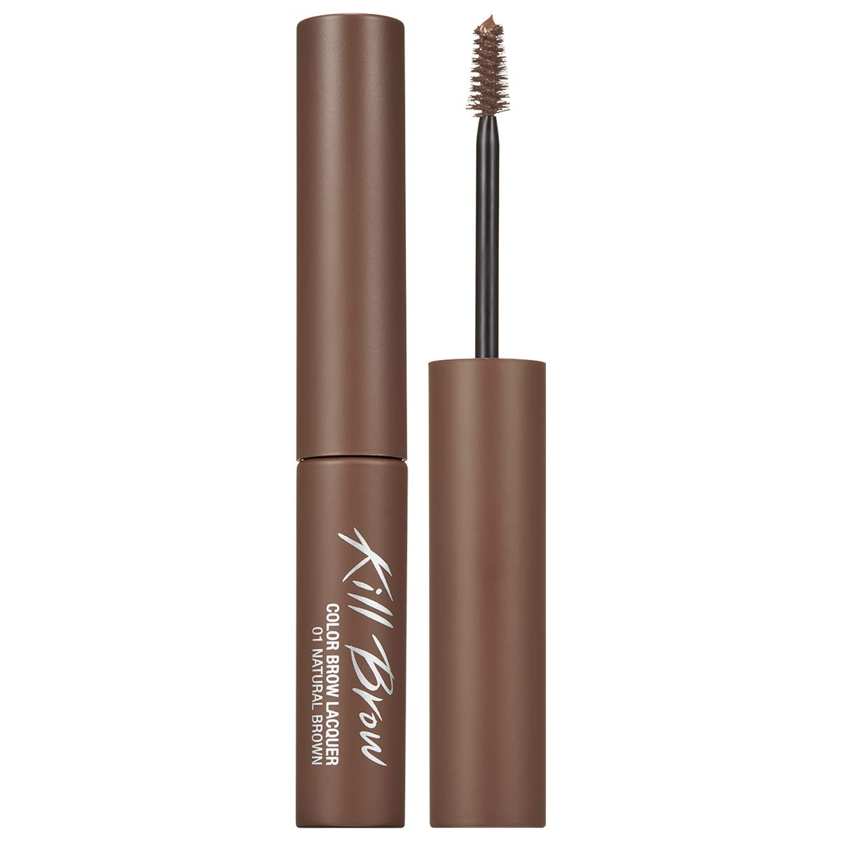 CLIO Eye Brow (Brow Gel, Brow Gel_Natural Brown)