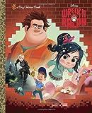 Wreck-It Ralph (Disney Wreck-It Ralph) (Big Golden Book)