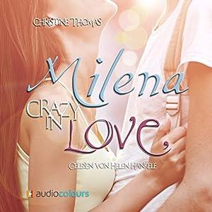 Milena - Crazy in Love Audiobook