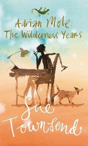 Download Adrian Mole The Wilderness Years pdf