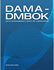DAMA-DMBOK: Data Management Body of Knowledge: 2nd Edition
