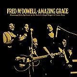 Amazing Grace (Limited Edition Gold Vinyl)