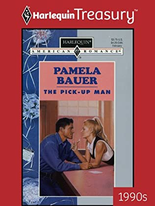 book cover of The Pick-Up Man