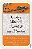 Death and the Maiden by Gladys Mitchell front cover