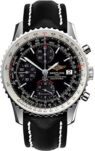 Breitling Navitimer Heritage Men's Watch A1332412/BF27-435X