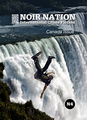 Noir Nation No. 4: The Canada Issue