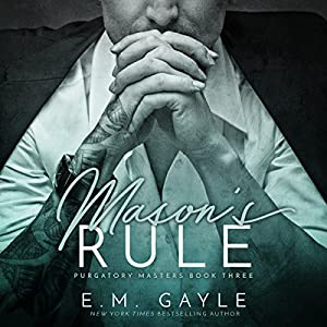 Mason's Rule Audiobook